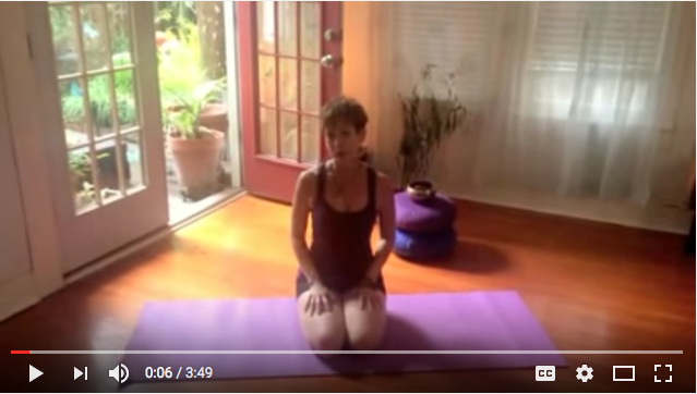 Good Hip Health - Marti Ewing Yoga in San Antonio Texas