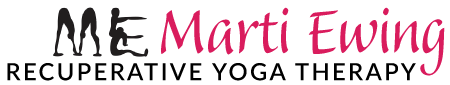 Marti Ewing Recuperative Yoga Therapy | 713.876.1232 | Yoga Classes Houston